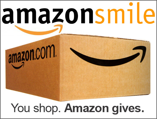 Shop with a Smile. Amazon