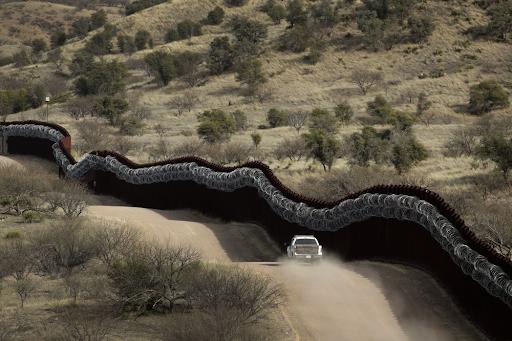 border-deaths