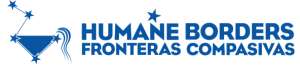 Humane Borders Logo